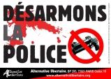desarmonspolice
