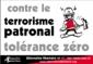 terrorismepatronal